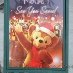 Don't miss the back of the Duffy board - too cute!