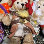 One of my favorite Duffy Bears Beatrice had