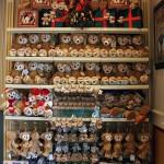 Wall of Duffy Merchandise