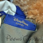 Disney Parks tag on the Duffy outfit