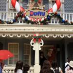 Duffy's new home on Main Street