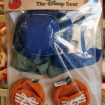 Duffy outfit from Tokyo DisneySea released at Hong Kong