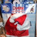Duffy Santa Outfit