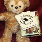 Duffy Mini-plush