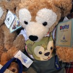 Dressed Duffy bears available