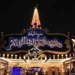 PhilharMagic now at Tokyo Disneyland