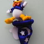 Donald beanie