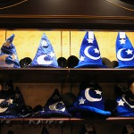Mickey ears sorcerer hats