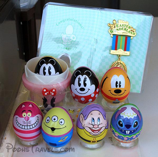 Easter Egg Hunt Options For Wonderland 2011