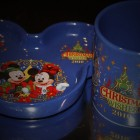 2010 Christmas Treats at Tokyo Disneyland and DisneySEA