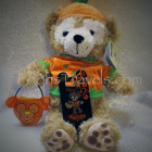 Duffy the Disney Bear: New 2012 Halloween Merchandise at Disneyland Resort